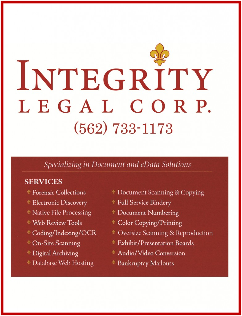 Integrity Legal Corp.